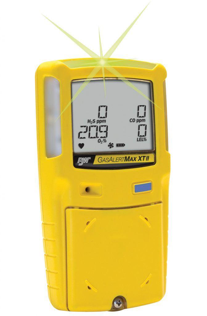 GasAlertMax XT II 1