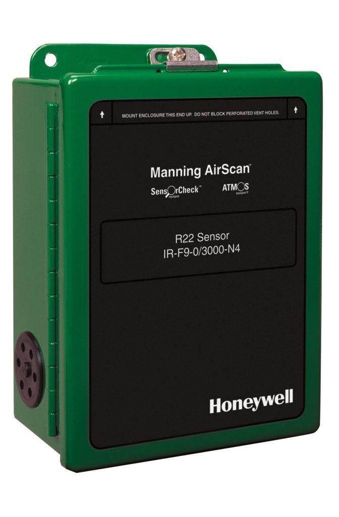 Manning AirScan